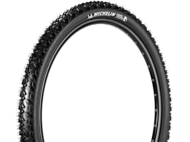 "Michelin Country Trail Folding Tire 26"", black"